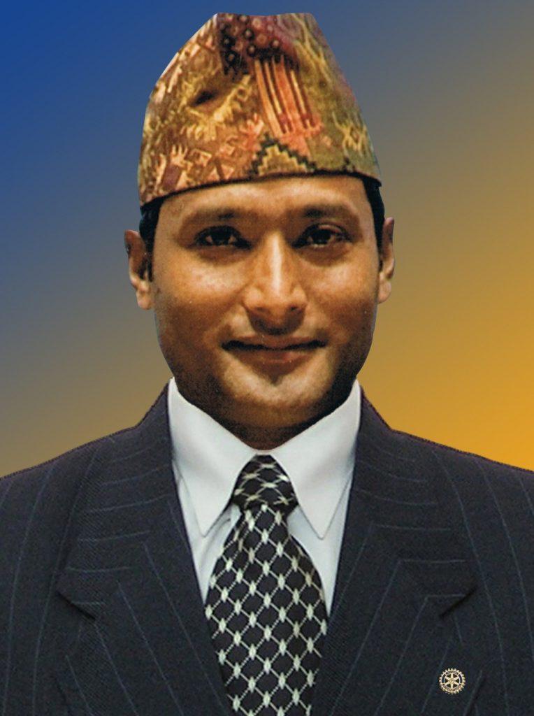 Late-Arun-Kumar-Shrestha-Charter-President-Rotary-Club-of-Kakarvitta