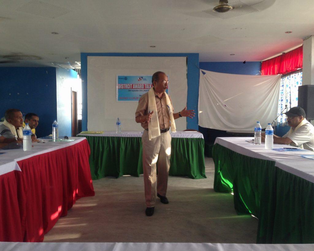 District-Award-Talk-Program-Rotary-Club-of-Kakarvitta-2