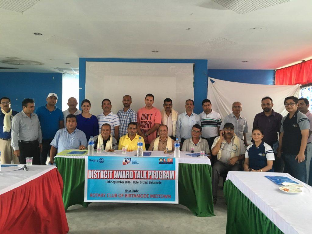District-Award-Talk-Program-Rotary-Club-of-Kakarvitta-5