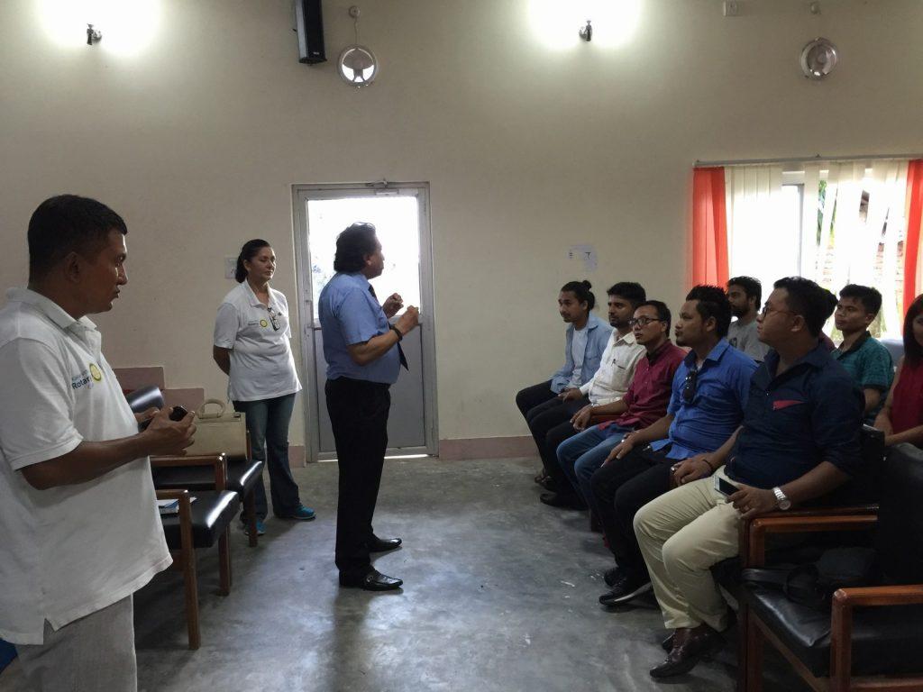 Interaction-between-Rotaract-Kakarvitta-DGE-Rtn.-Sanjay-Giri-Rotary-Club-of-Kakarvitta-11