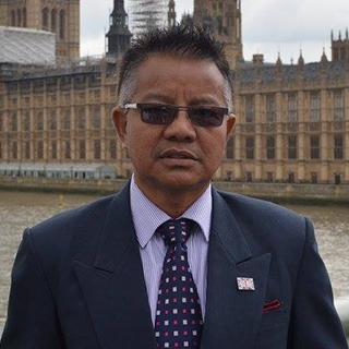 Jagat-Gurung