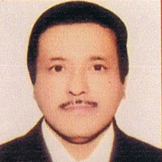Kamal-Thapa
