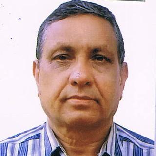 Medani-Prasad-Kharel