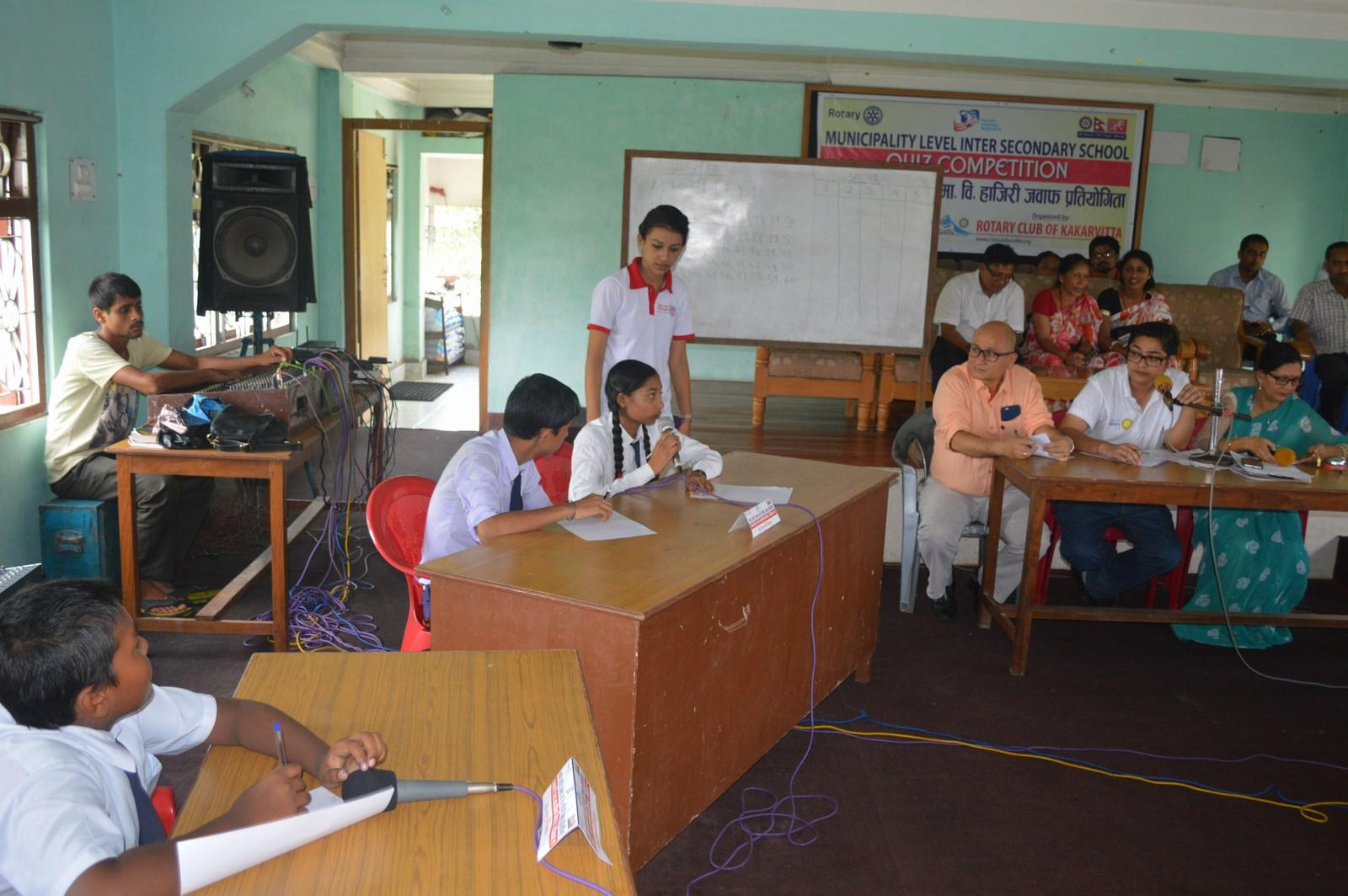 Municipality-Level-Inter-Secondary-School-Quiz-Contest-2016-Rotary-Club-of-Kakarvitta-14