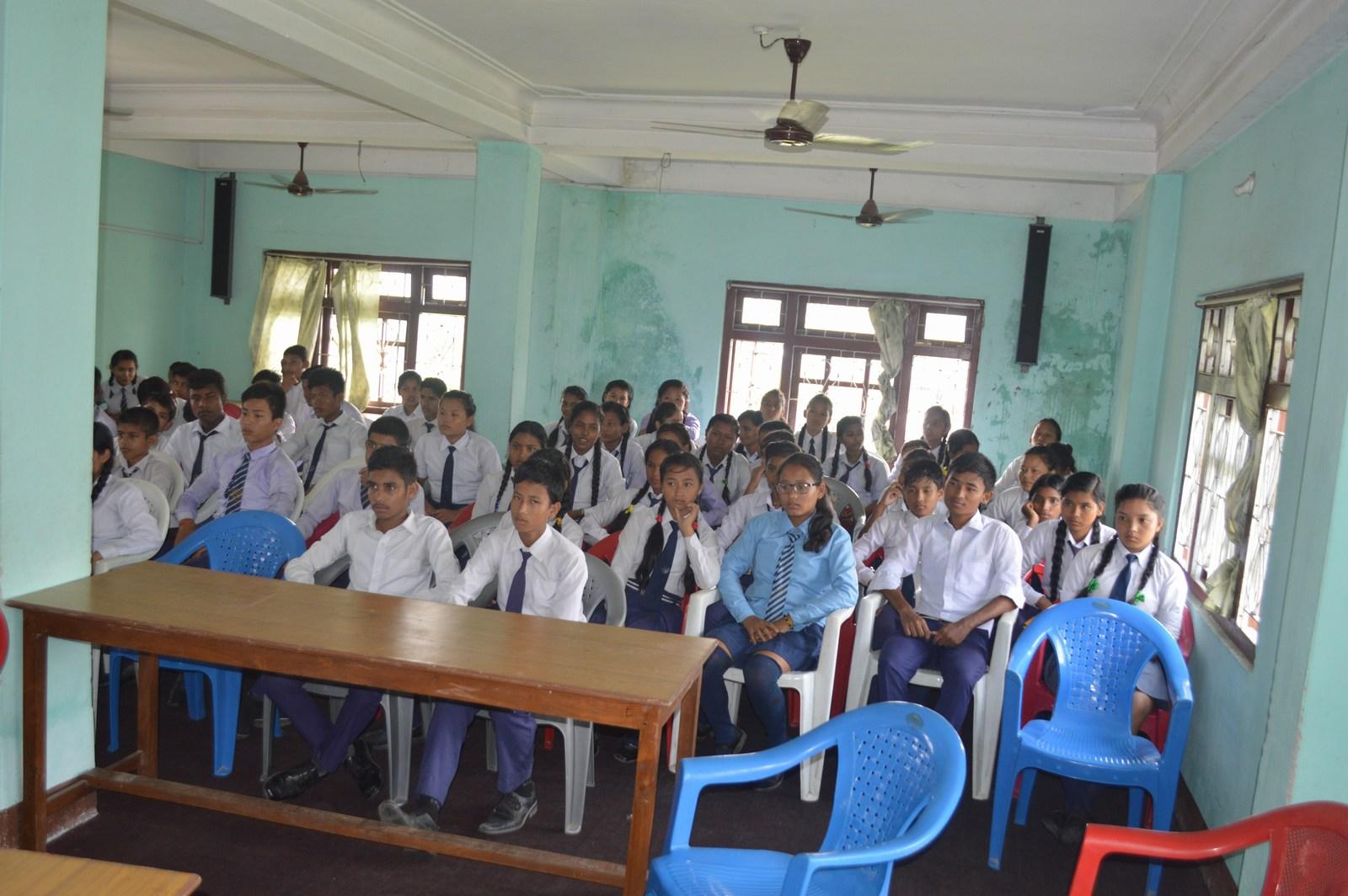 Municipality-Level-Inter-Secondary-School-Quiz-Contest-2016-Rotary-Club-of-Kakarvitta-2