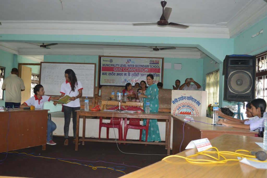 Municipality-Level-Inter-Secondary-School-Quiz-Contest-2016-Rotary-Club-of-Kakarvitta-28