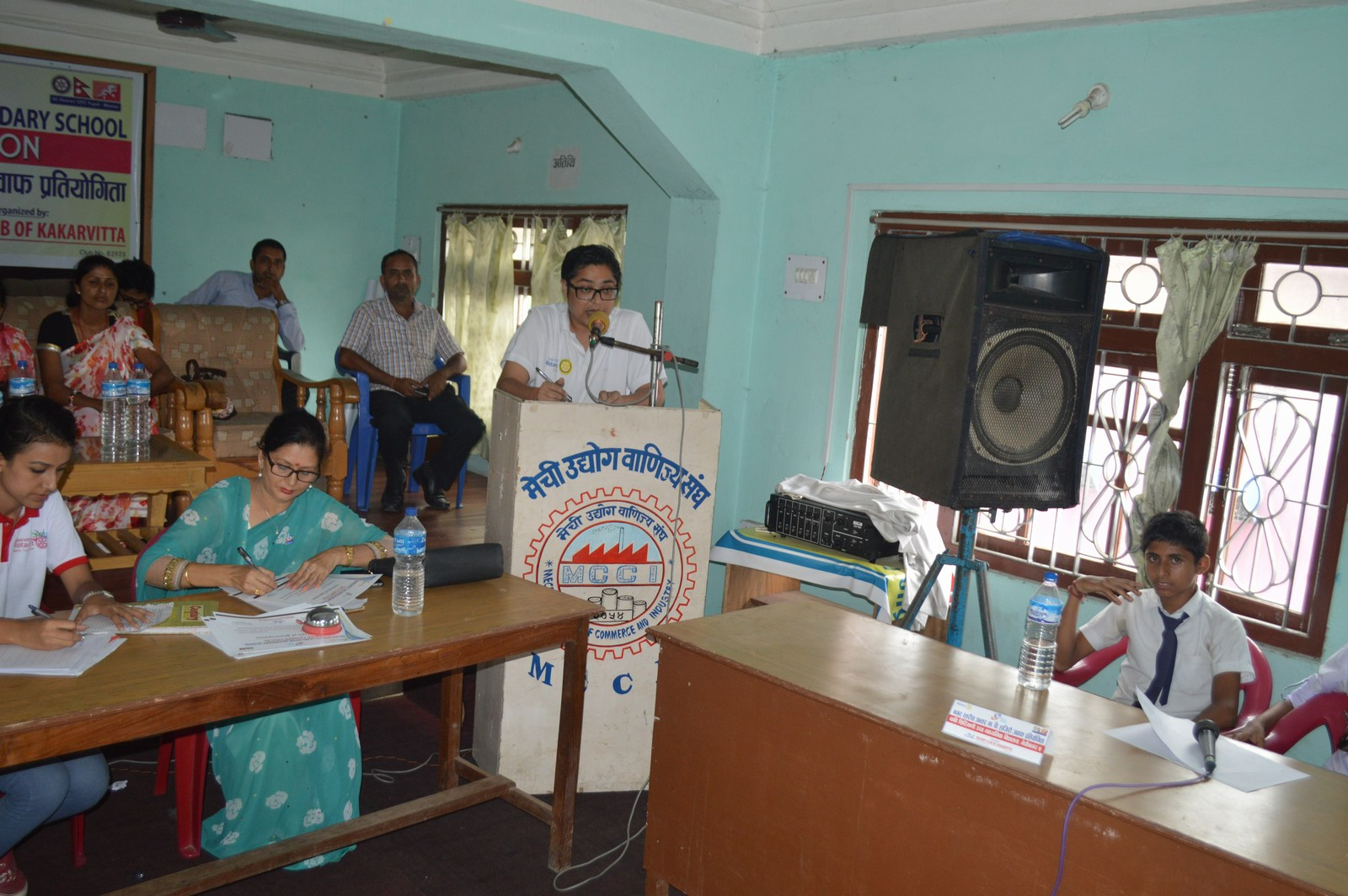 Municipality-Level-Inter-Secondary-School-Quiz-Contest-2016-Rotary-Club-of-Kakarvitta-37