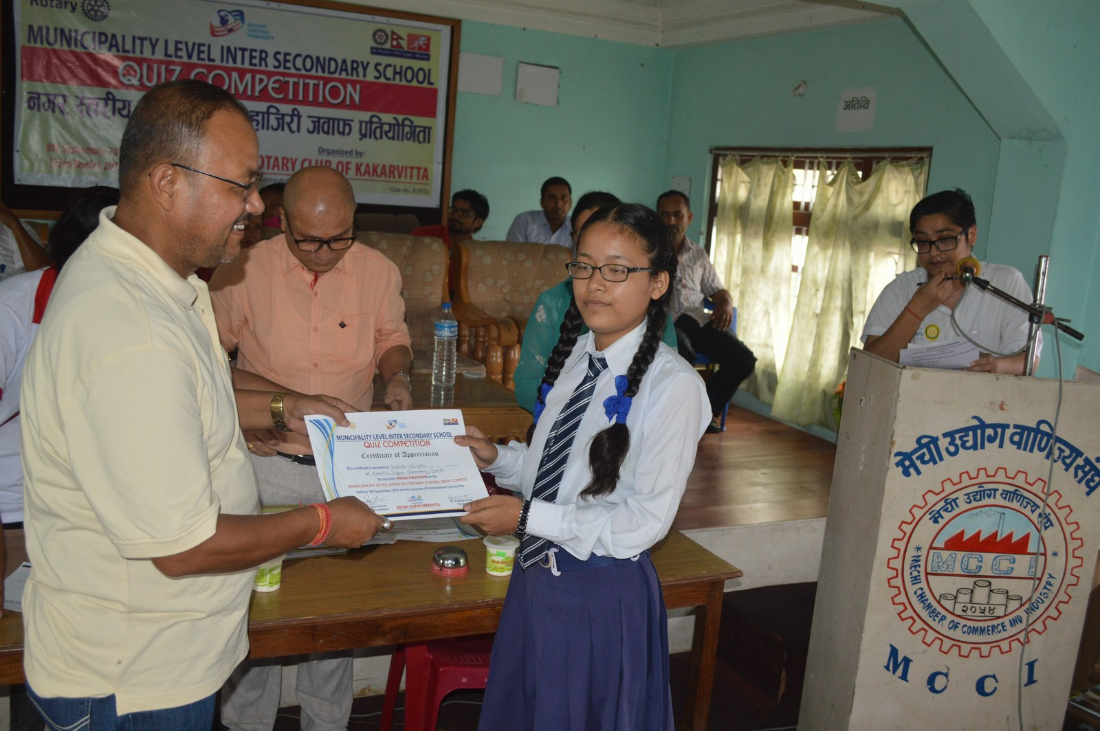 Municipality-Level-Inter-Secondary-School-Quiz-Contest-2016-Rotary-Club-of-Kakarvitta-55