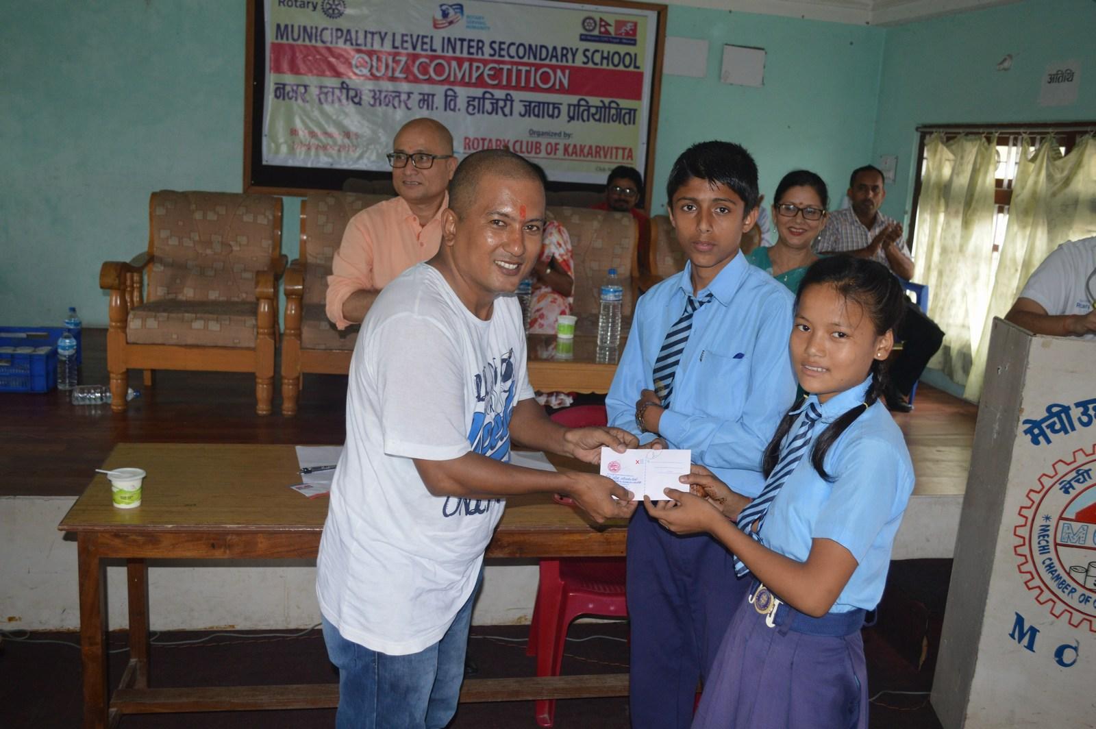 Municipality-Level-Inter-Secondary-School-Quiz-Contest-2016-Rotary-Club-of-Kakarvitta-61