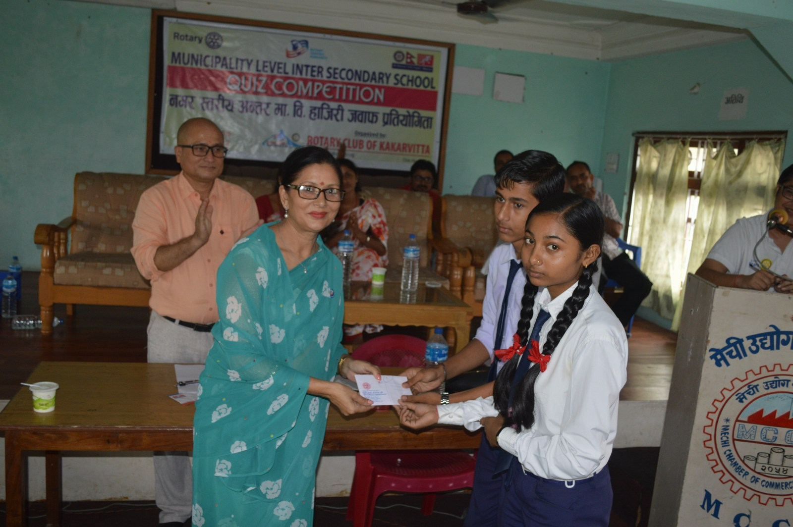 Municipality-Level-Inter-Secondary-School-Quiz-Contest-2016-Rotary-Club-of-Kakarvitta-62