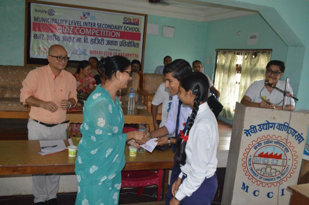 Municipality-Level-Inter-Secondary-School-Quiz-Contest-2016-Rotary-Club-of-Kakarvitta-63