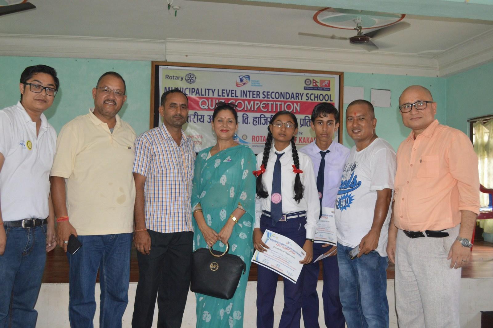 Municipality-Level-Inter-Secondary-School-Quiz-Contest-2016-Rotary-Club-of-Kakarvitta-72