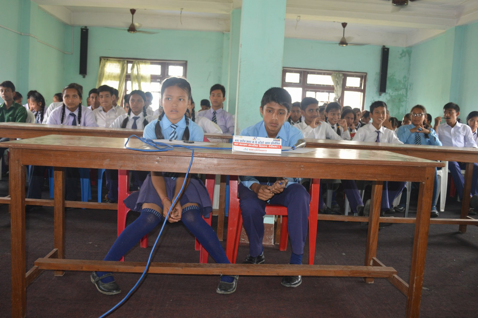 Municipality-Level-Inter-Secondary-School-Quiz-Contest-2016-Rotary-Club-of-Kakarvitta-8
