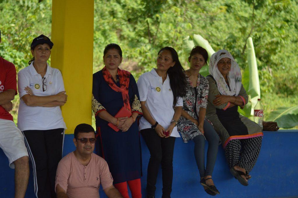 Tree-Pantation-@-Mechi-Ganga-Bishramalaya-Rotary-Club-of-Kakarvitta-8