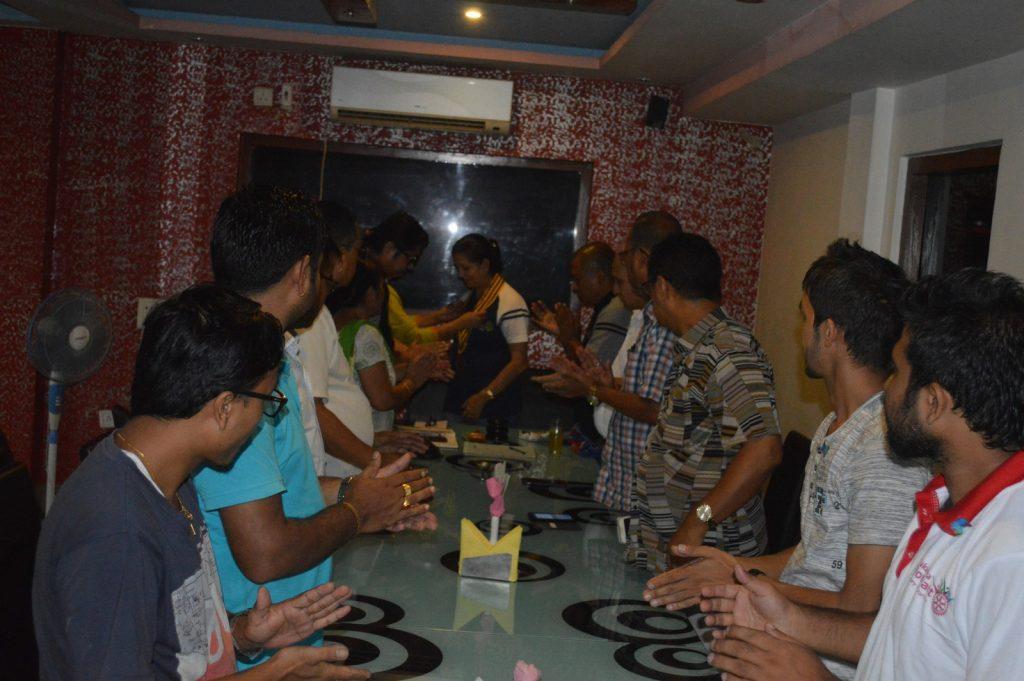 Weekly-Meeting-with-the-Guest-Speaker-DSP-Durga-Raj-Regmi-Rotary-Club-of-Kakarvitta-1