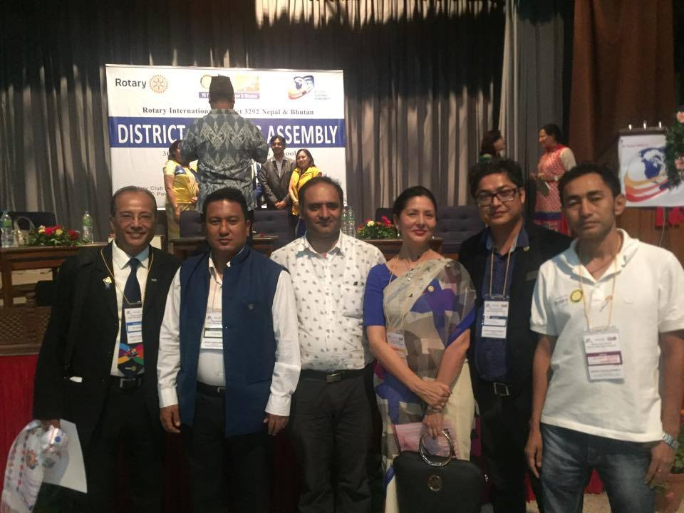 District-Trainning-Assembly-2016-Rotary-Club-of-Kakarvitta-1