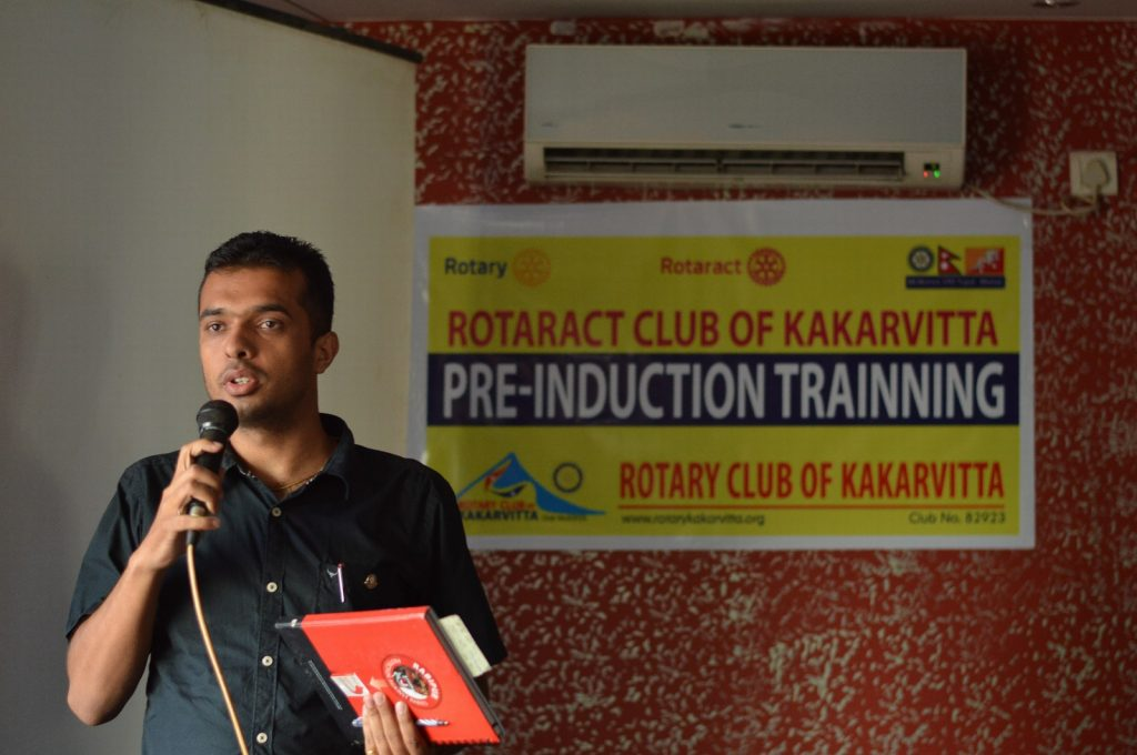 Pre-Induction-Training-of-Rotaract-Club-of-Kakarvitta-Rotary-Club-of-Kakarvitta-12