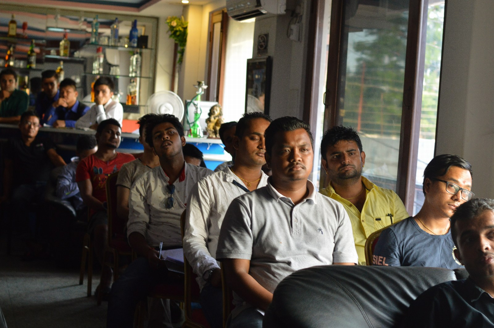 Pre-Induction-Training-of-Rotaract-Club-of-Kakarvitta-Rotary-Club-of-Kakarvitta-17
