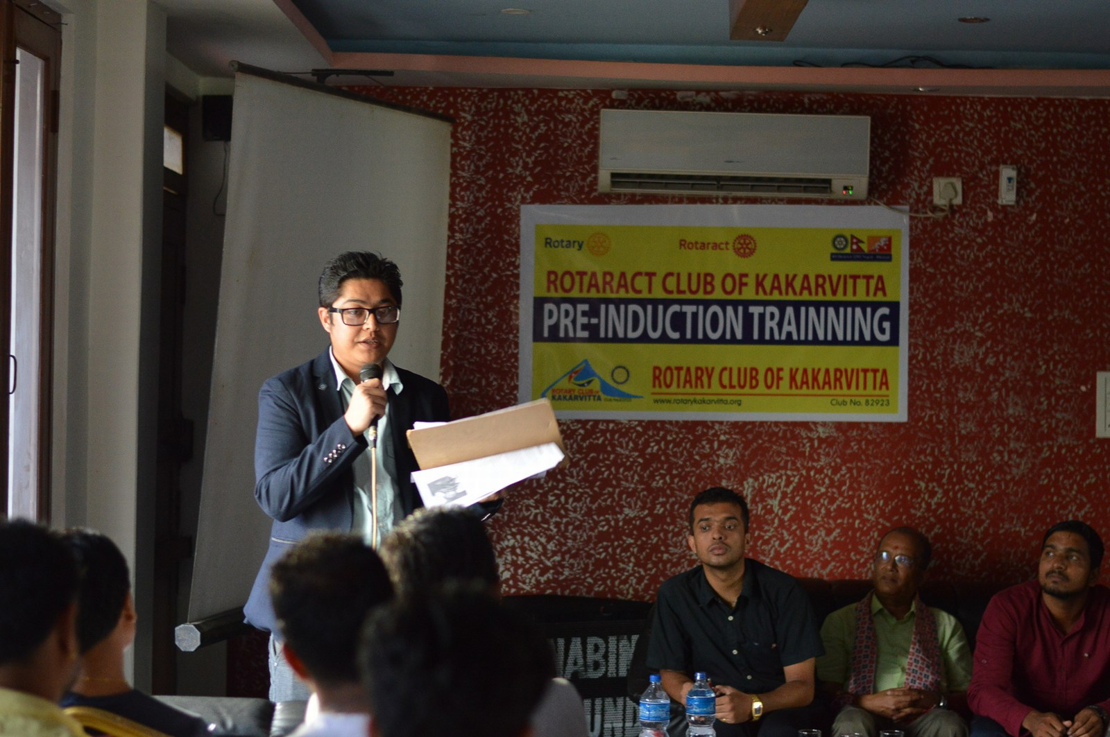 Pre-Induction-Training-of-Rotaract-Club-of-Kakarvitta-Rotary-Club-of-Kakarvitta-21