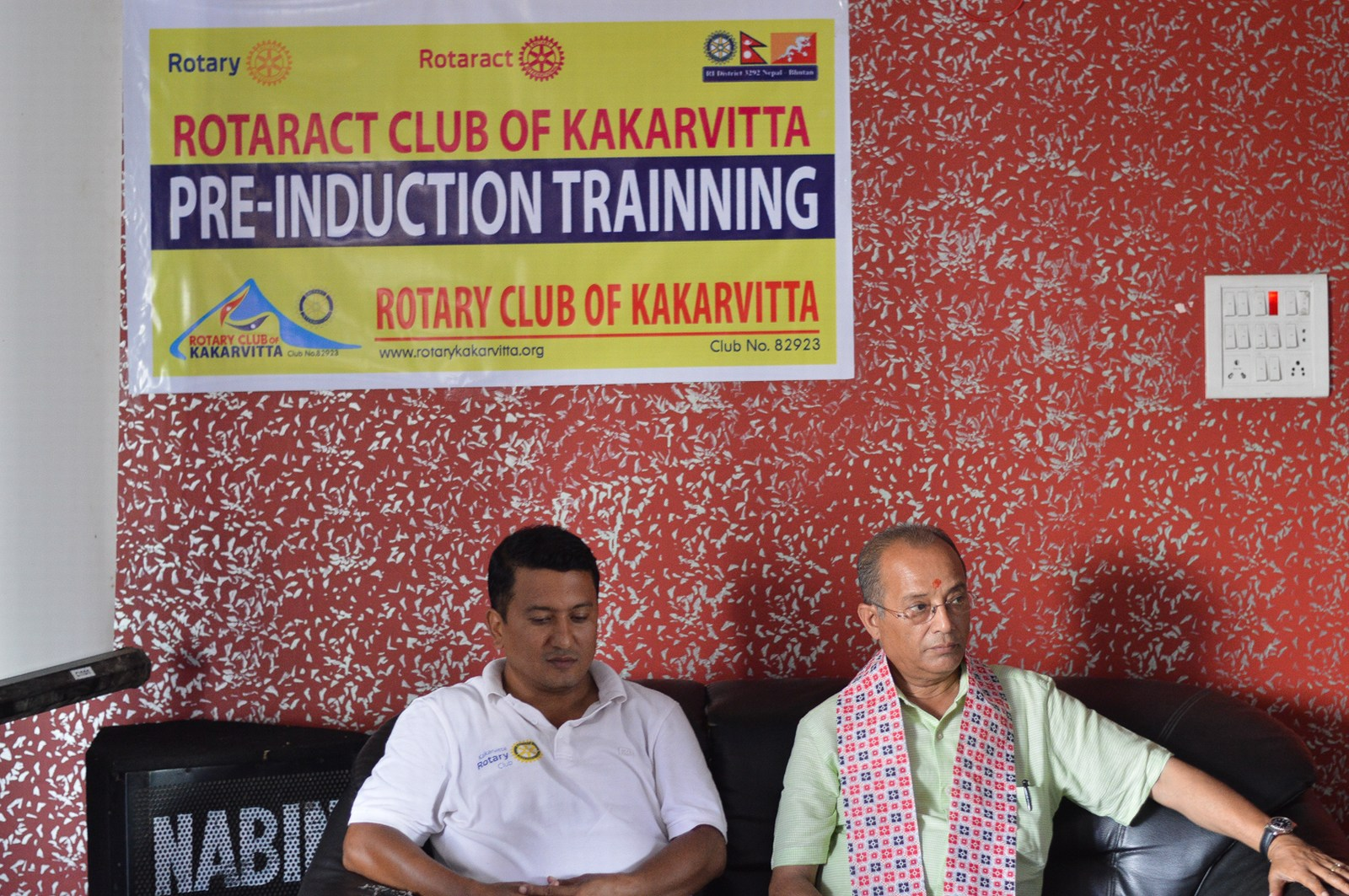 Pre-Induction-Training-of-Rotaract-Club-of-Kakarvitta-Rotary-Club-of-Kakarvitta-5