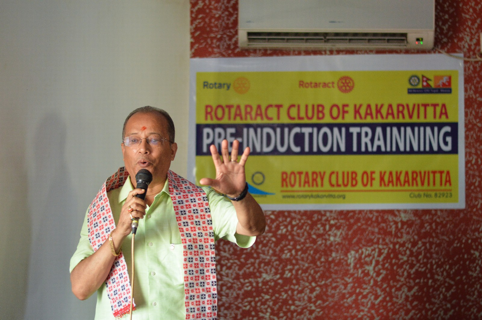 Pre-Induction-Training-of-Rotaract-Club-of-Kakarvitta-Rotary-Club-of-Kakarvitta-8