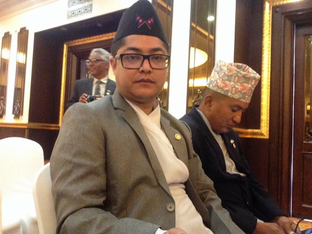 President-Elects-Secretary-Elects-Trainning-2015-16-Rotary-Club-of-Kakarvitta-11