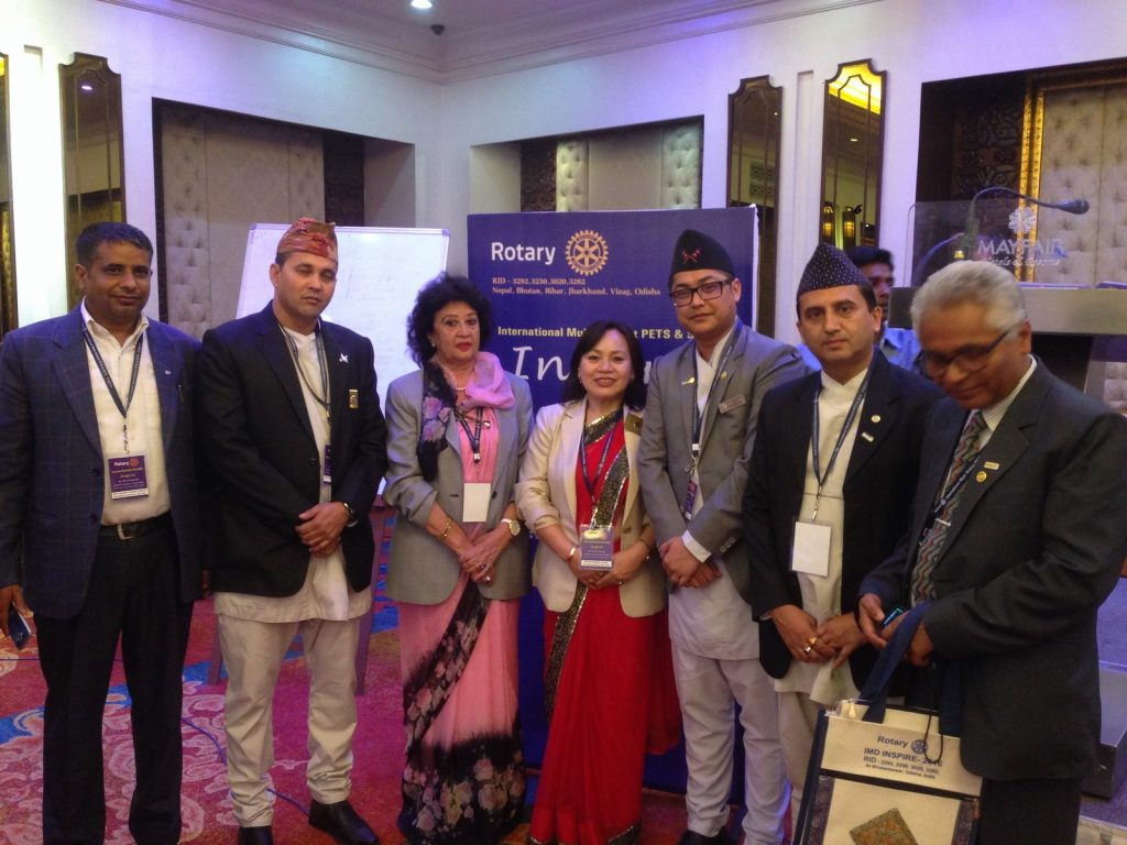 President-Elects-Secretary-Elects-Trainning-2015-16-Rotary-Club-of-Kakarvitta-28