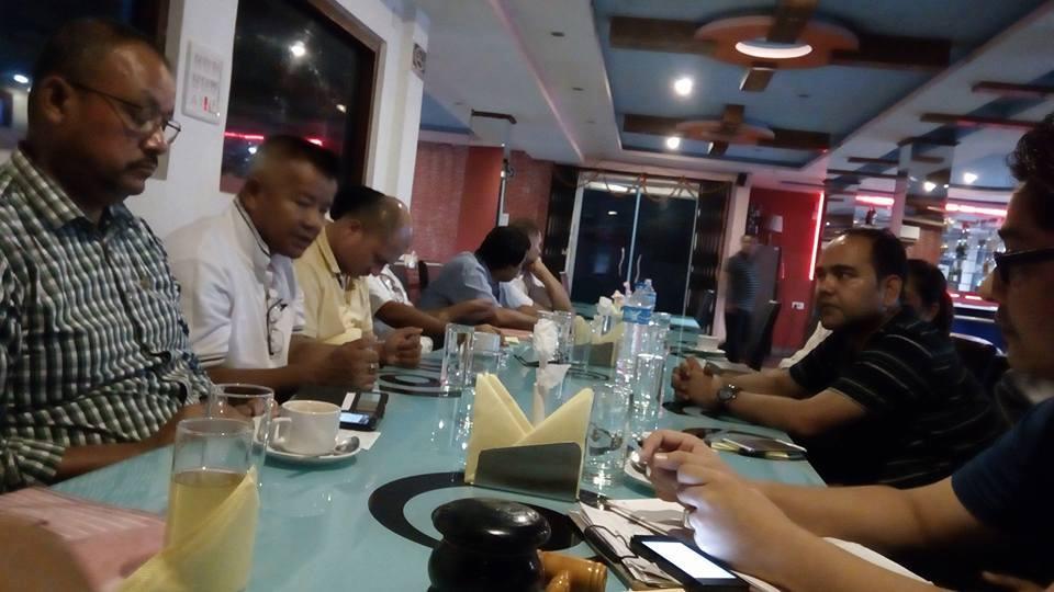 Thanks-Giving-Ceremony-Last-Meeting-Rotary-CLub-of-Kakarvitta-3