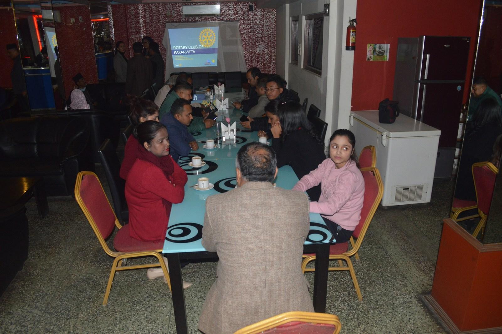 Guest-Speaker-Bishwa-Prakash-Sharma-Rotary-Club-of-Kakarvitta-1