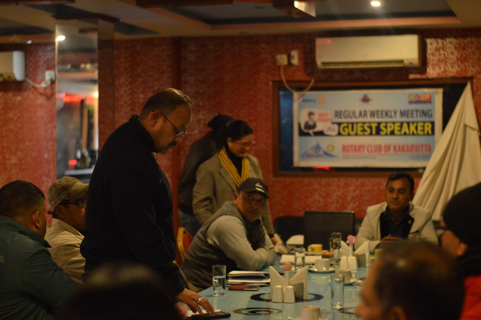 Guest-Speaker-Bishwa-Prakash-Sharma-Rotary-Club-of-Kakarvitta-38