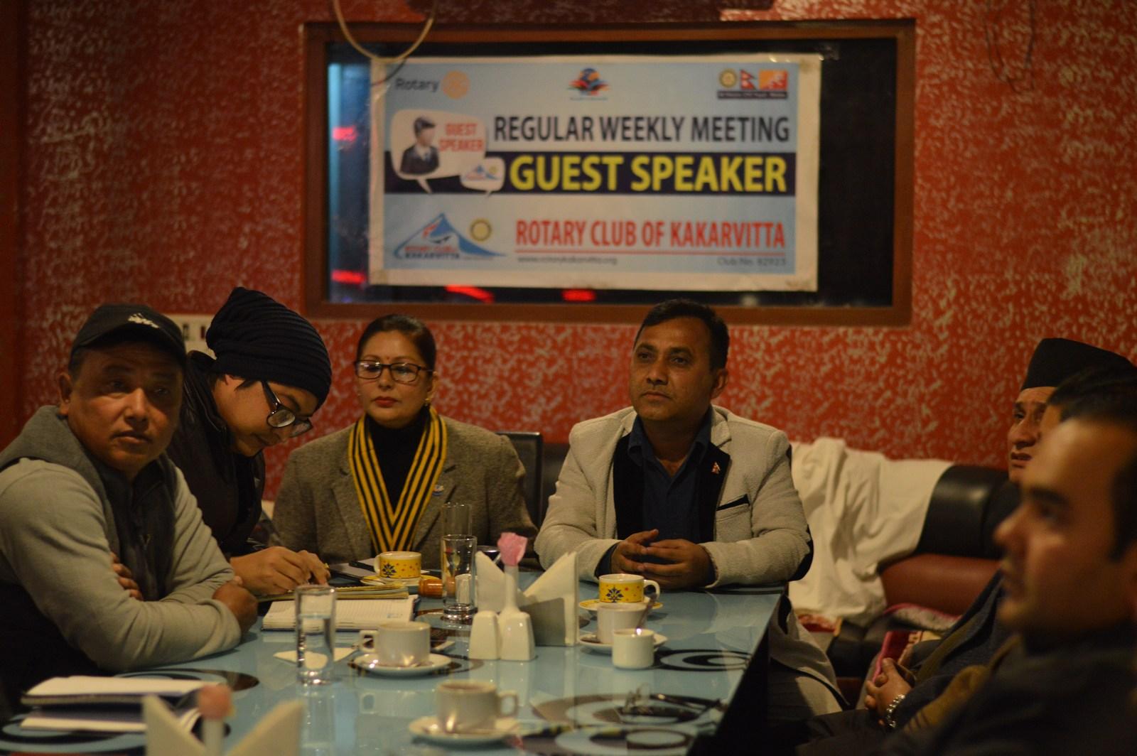 Guest-Speaker-Bishwa-Prakash-Sharma-Rotary-Club-of-Kakarvitta-39