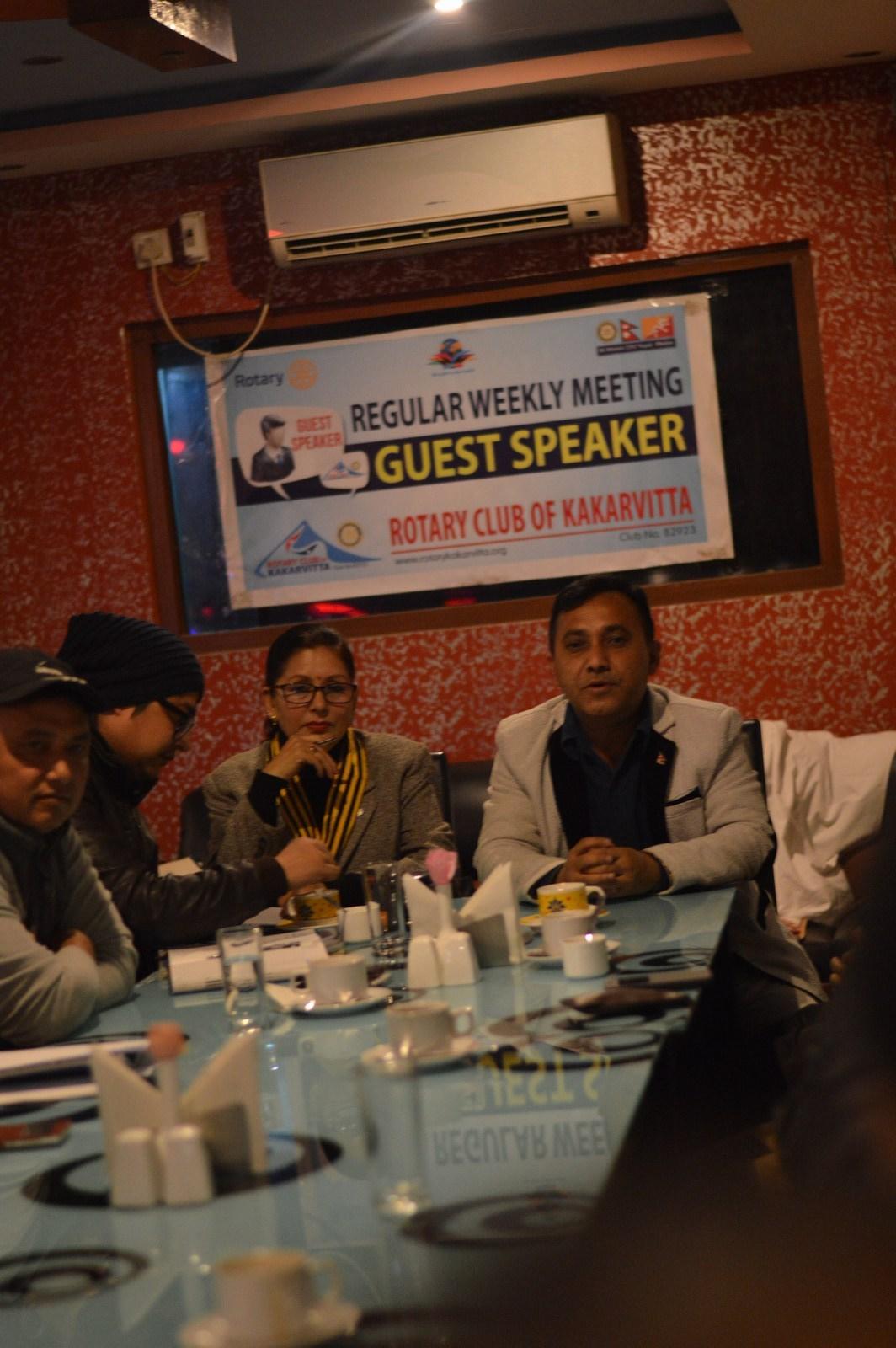 Guest-Speaker-Bishwa-Prakash-Sharma-Rotary-Club-of-Kakarvitta-42
