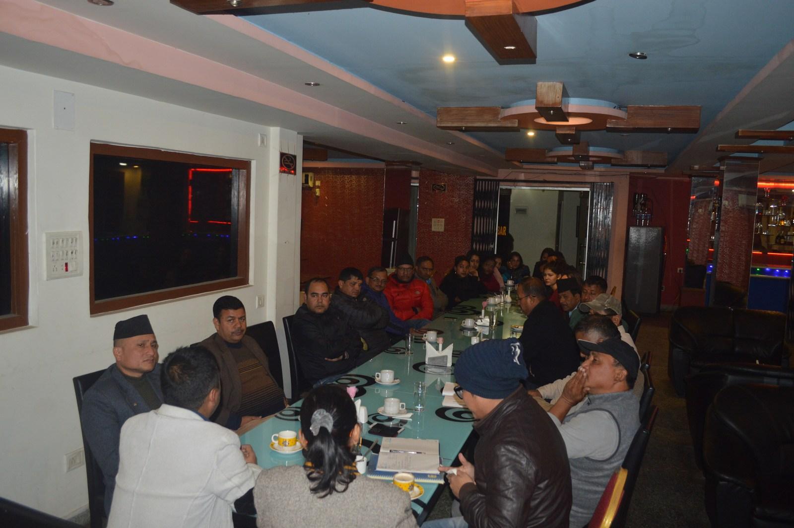 Guest-Speaker-Bishwa-Prakash-Sharma-Rotary-Club-of-Kakarvitta-43