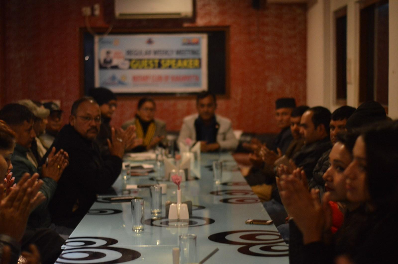Guest-Speaker-Bishwa-Prakash-Sharma-Rotary-Club-of-Kakarvitta-45