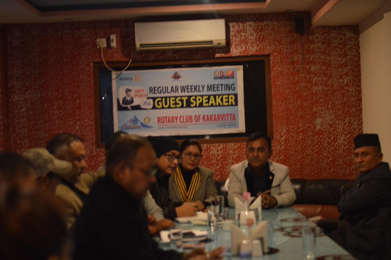 Guest-Speaker-Bishwa-Prakash-Sharma-Rotary-Club-of-Kakarvitta-46
