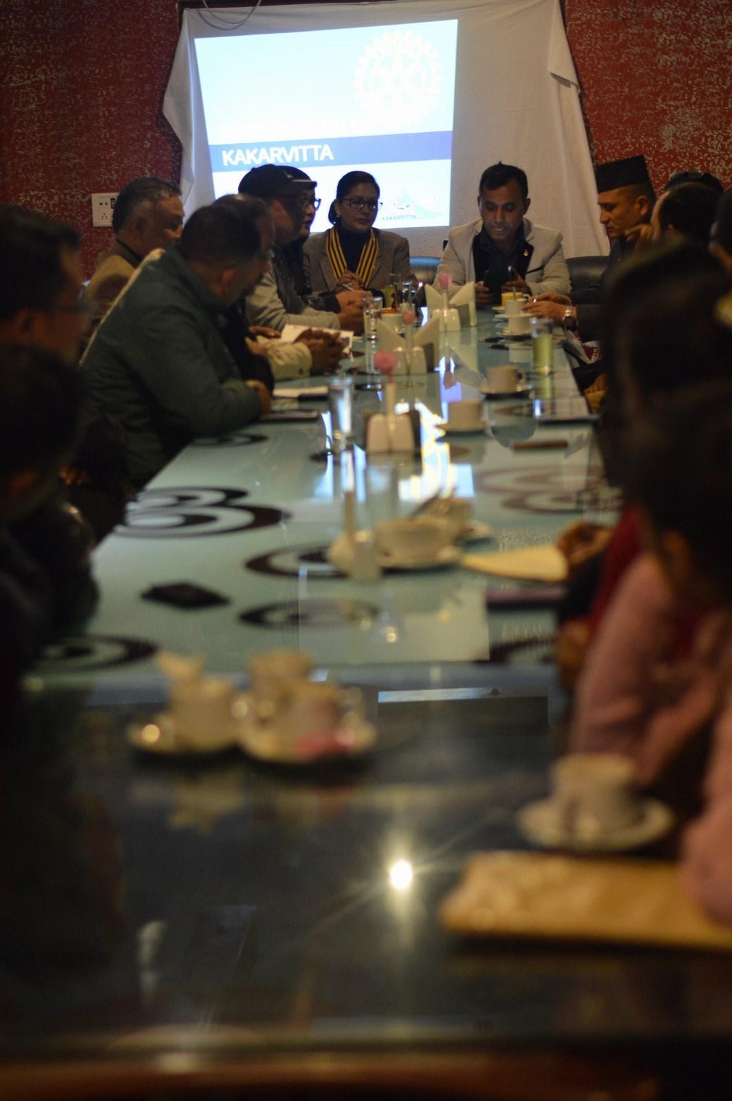 Guest-Speaker-Bishwa-Prakash-Sharma-Rotary-Club-of-Kakarvitta-5