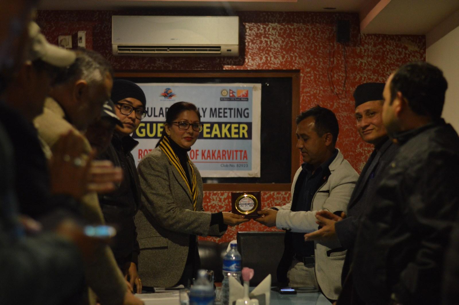Guest-Speaker-Bishwa-Prakash-Sharma-Rotary-Club-of-Kakarvitta-50