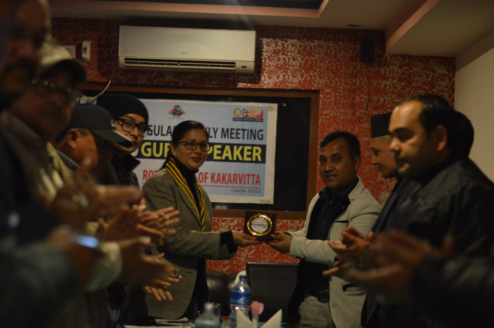 Guest-Speaker-Bishwa-Prakash-Sharma-Rotary-Club-of-Kakarvitta-51