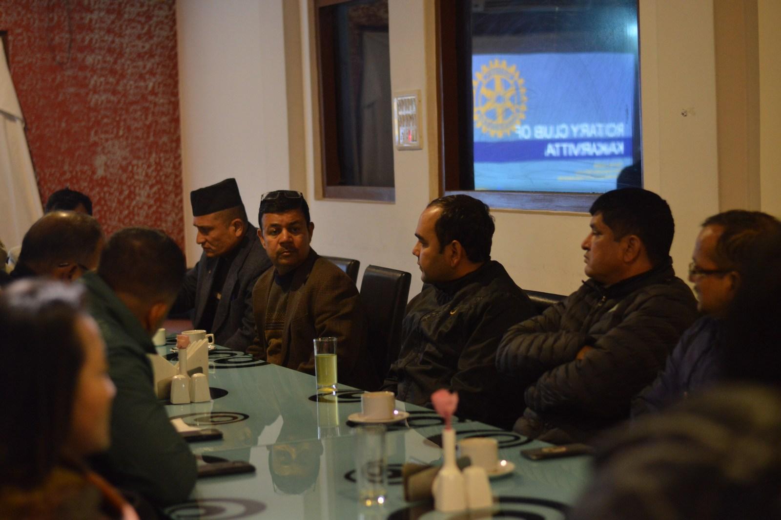 Guest-Speaker-Bishwa-Prakash-Sharma-Rotary-Club-of-Kakarvitta-6