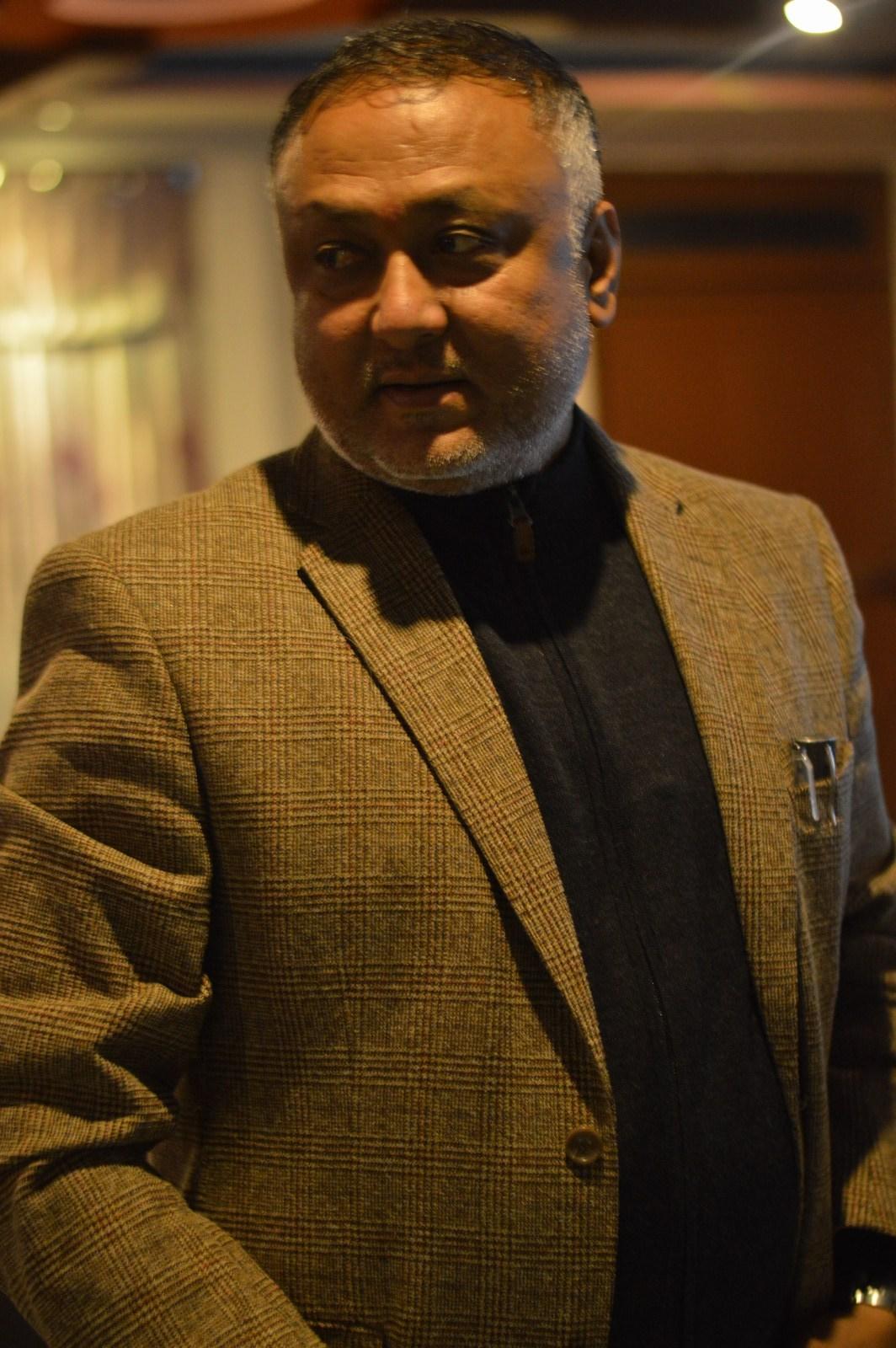 Guest-Speaker-Bishwa-Prakash-Sharma-Rotary-Club-of-Kakarvitta-7