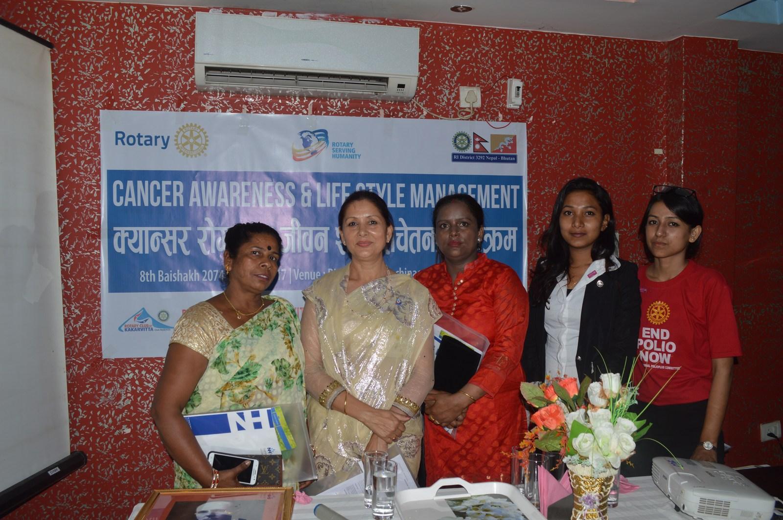 Cancer-Awareness-Life-Style-Management-Interaction-Program-2016-17-Rotary-Club-of-Kakarvitta-113