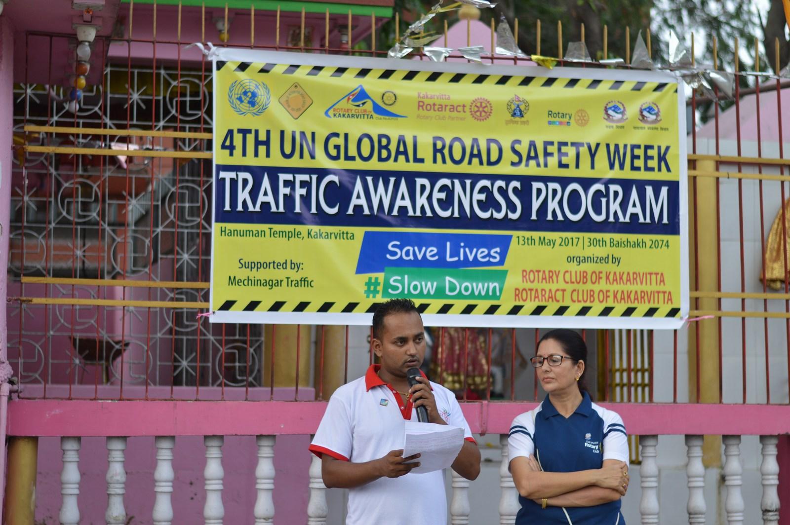 4th-UN-Global-Road-Safety-Week-2017-Traffic-Awareness-Program-Rotary-club-of-Kakarvitta-27