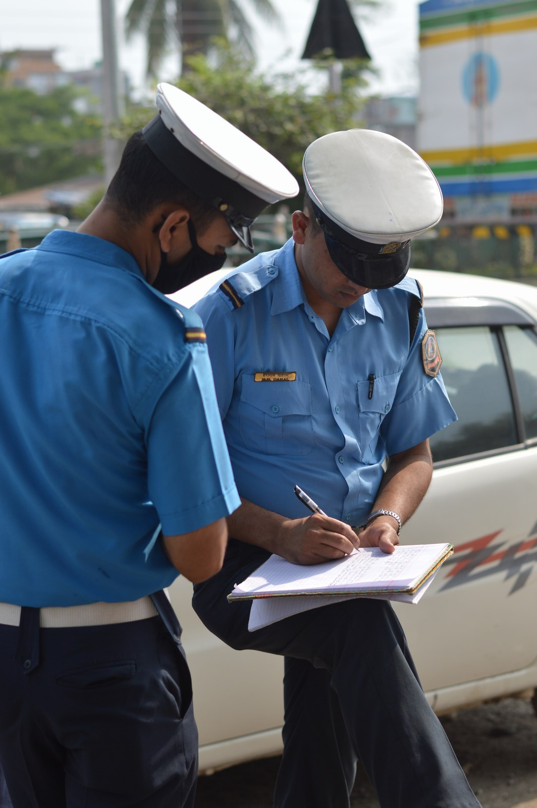 4th-UN-Global-Road-Safety-Week-2017-Traffic-Awareness-Program-Rotary-club-of-Kakarvitta-5