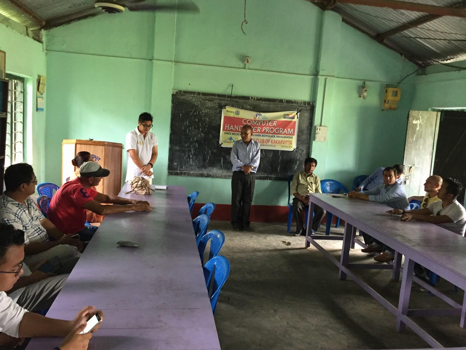 Computer-handover-to-Mechi-Adharbhut-Vidyalaya-Rotary-Club-of-Kakarvitta-13