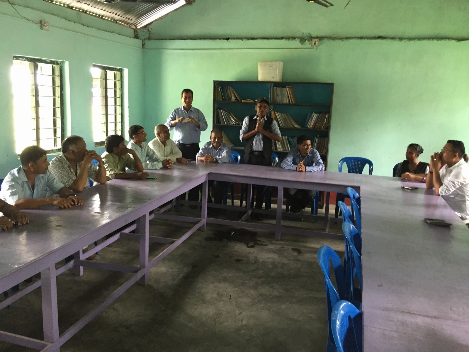Computer-handover-to-Mechi-Adharbhut-Vidyalaya-Rotary-Club-of-Kakarvitta-6