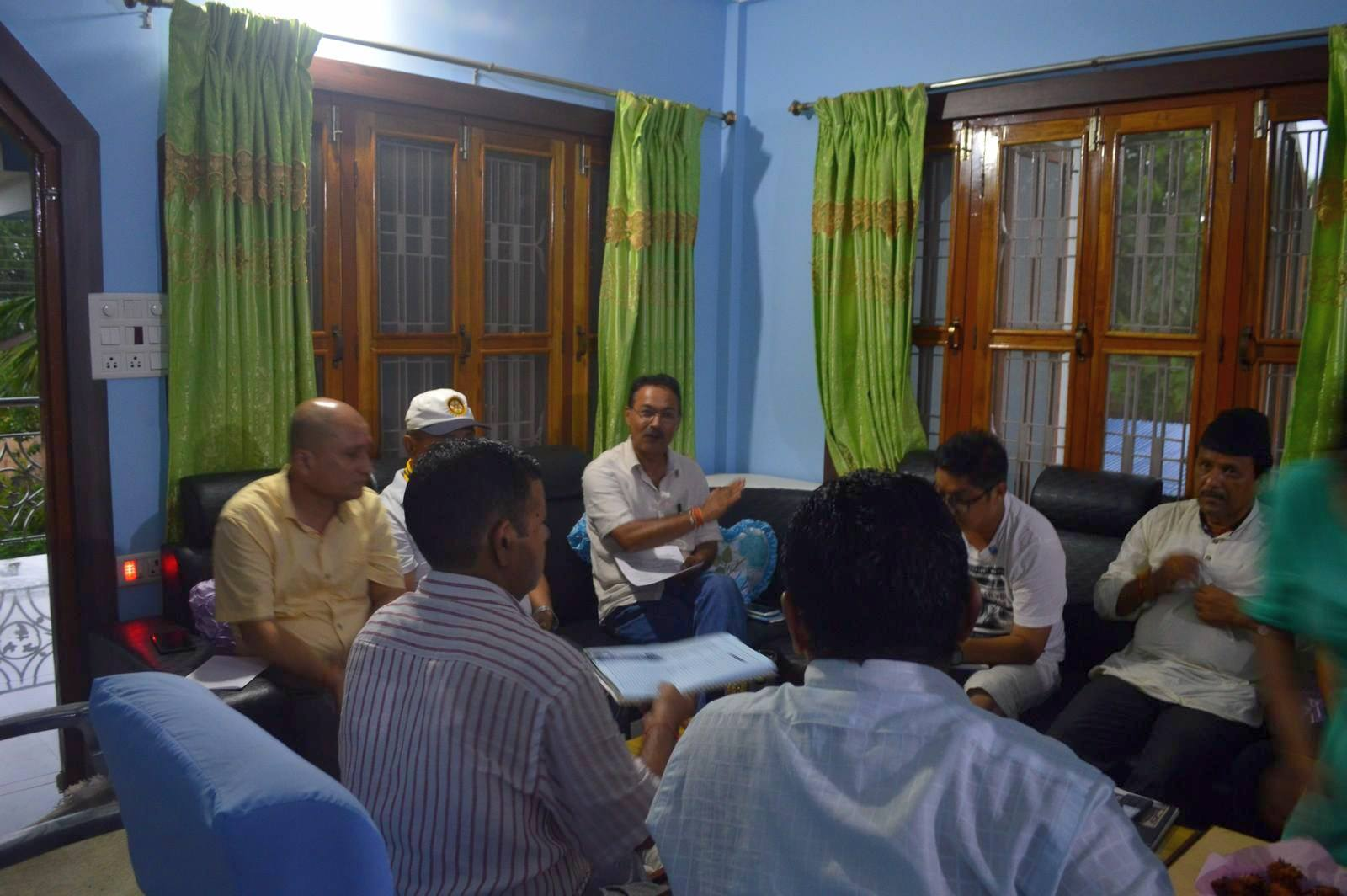 1st-Club-Assembly-2017-18-Rotary-Club-of-Kakarvitta-2