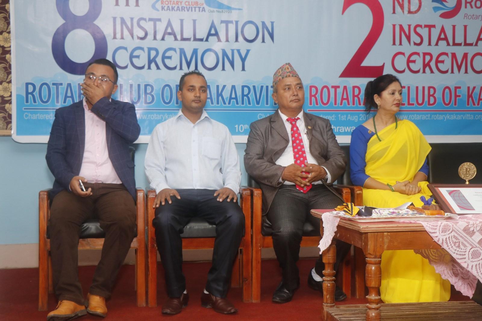 8th-Installation-Ceremony-Rotary-Club-of-Kakarvitta-3