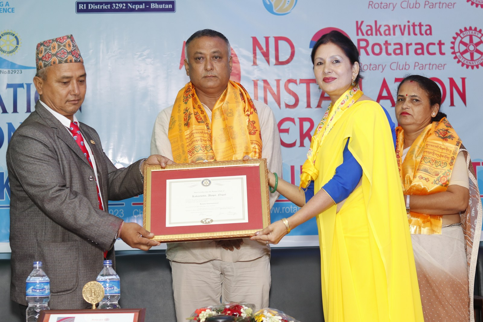 8th-Installation-Ceremony-Rotary-Club-of-Kakarvitta-33