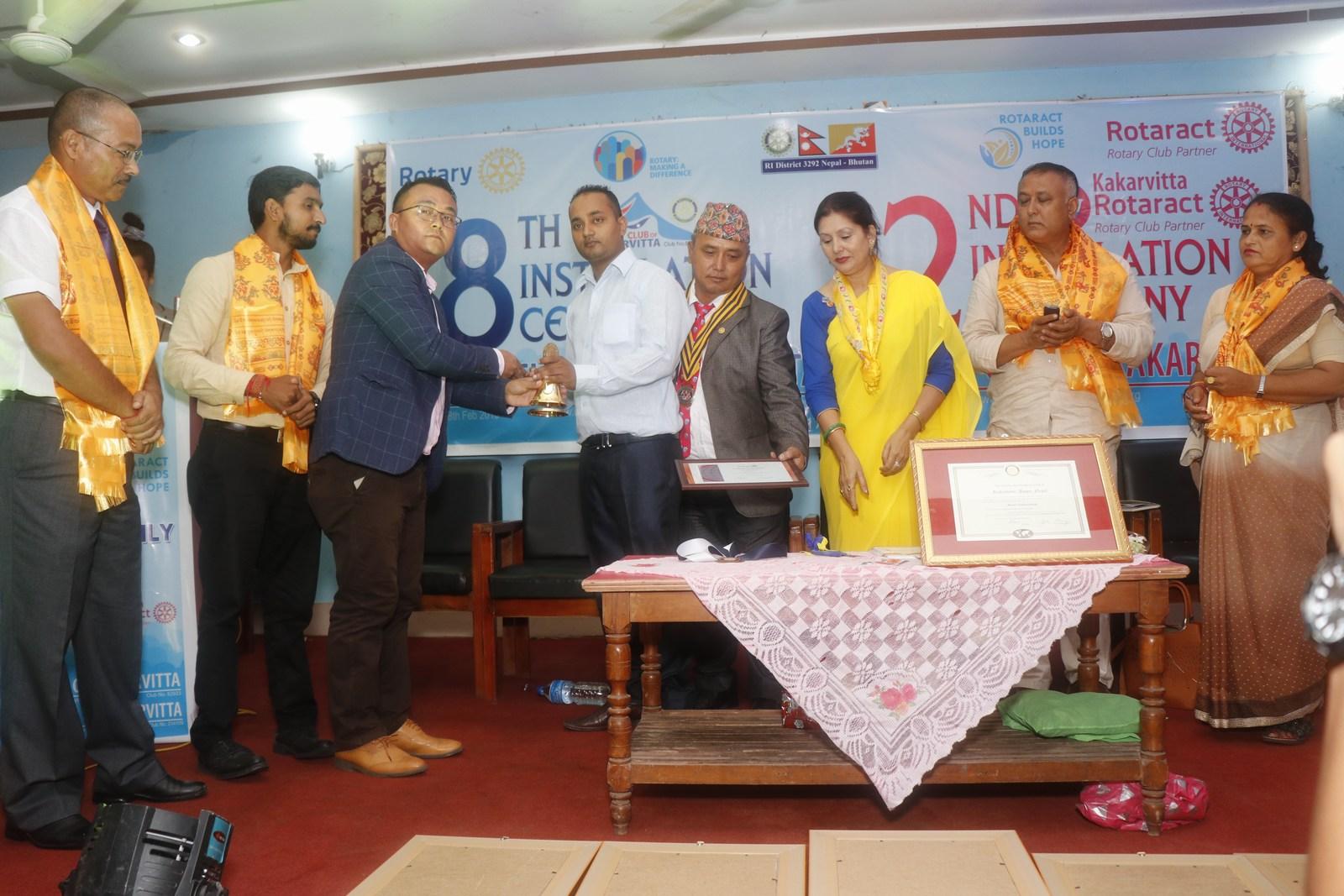 8th-Installation-Ceremony-Rotary-Club-of-Kakarvitta-59
