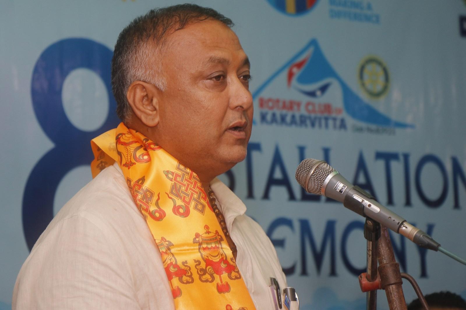 8th-Installation-Ceremony-Rotary-Club-of-Kakarvitta-98